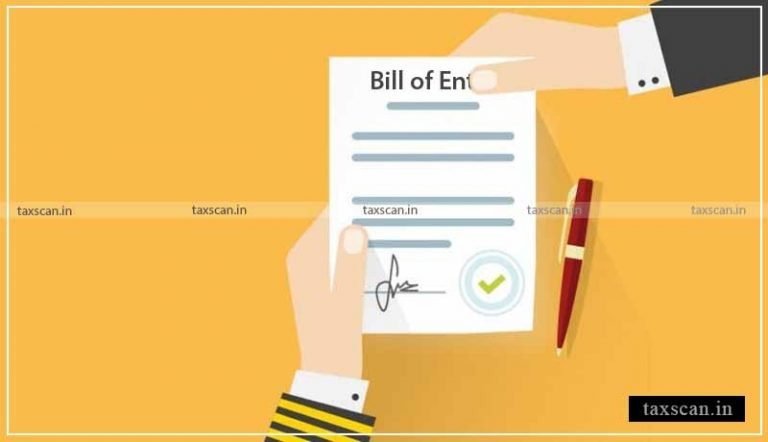 Late Filing of Bill of Entry: Customs extends Waiver of Late Fee till 3 June