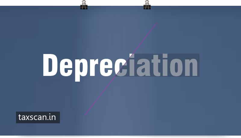 Depreciation - ITAT - Undivided Share - Taxscan