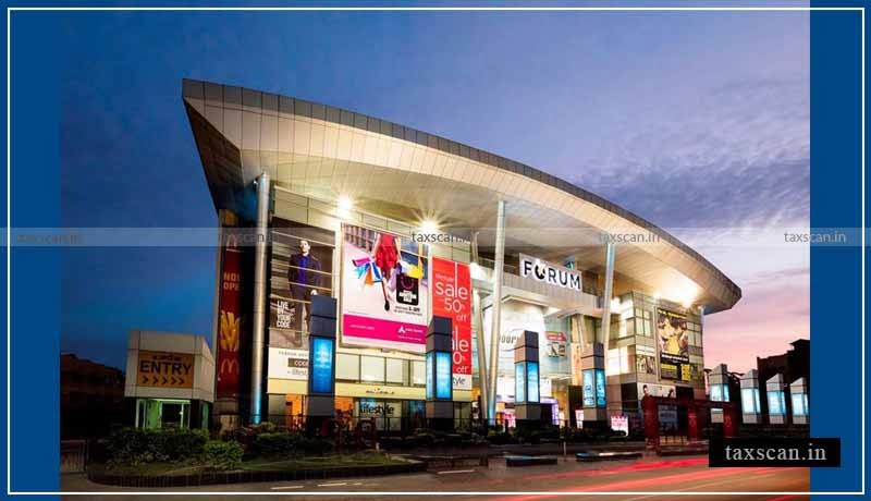 Forum Mall - Karnataka High Court - Income Tax - Taxscan
