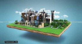 GST - Landscape Development - AAAR - Taxscan