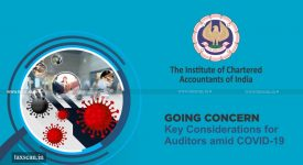 ICAI - Auditors - COVID-19 - guidelines- Taxscan