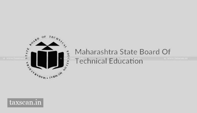 Maharashtra State Board Technical Education is 'State' under the Constitution, Immune from Taxation: ITAT [Read Order]