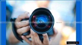 Photography Services - Service Tax - Madhya Pradesh High Court - Taxscan