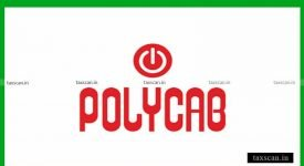 Polycab India Limited - Taxscan
