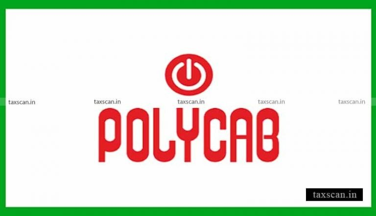 CA vacancy in Polycab India Limited