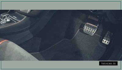 car mats - Excise - Taxscan