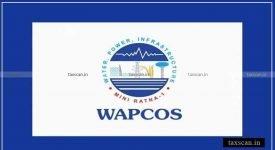 WAPCOS Limited - Taxscan