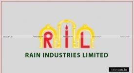 Rain Industries - Taxscan