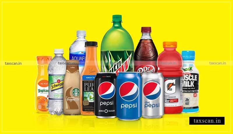 AAAR - carbonated fruit juices - Taxscan