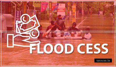 Flood Cess Return - Kerala -Taxscan