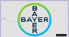 Bayer Pharmaceutical - Taxscan