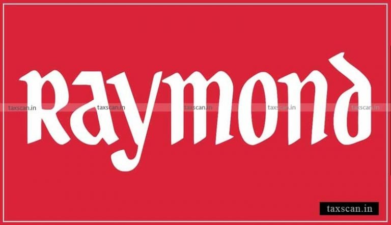 Raymond not Passed the Benefit of Tax Reduction to Customers: NAA [Read Order]