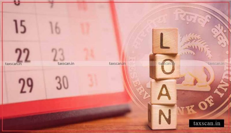 RBI extends Loan Moratorium by 3 Months from June 1