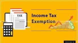 Income Tax exemption - CBDT - Kerala Cooperative Development - Taxscan