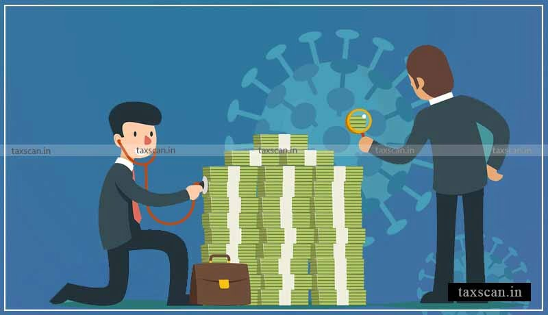 financial reporting ecosystem - COVID-19 - Taxscan