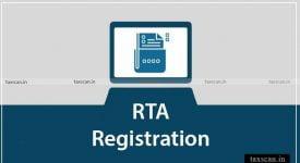 RTA Registration- Vehicle - ITAT - Taxscan
