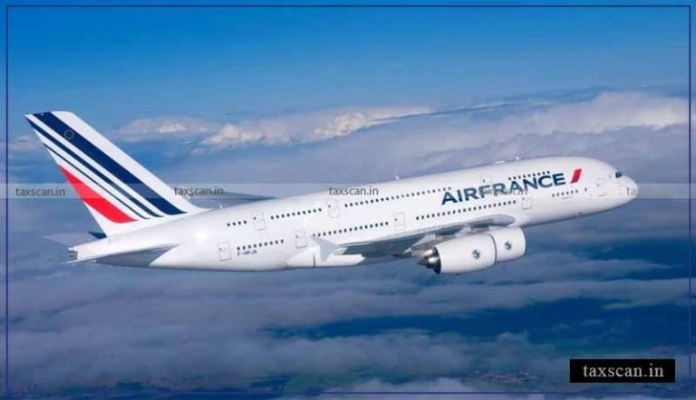 Air France not Taxable in India for Profit derives from Pool Participation as per DTAA: ITAT [Read Order]