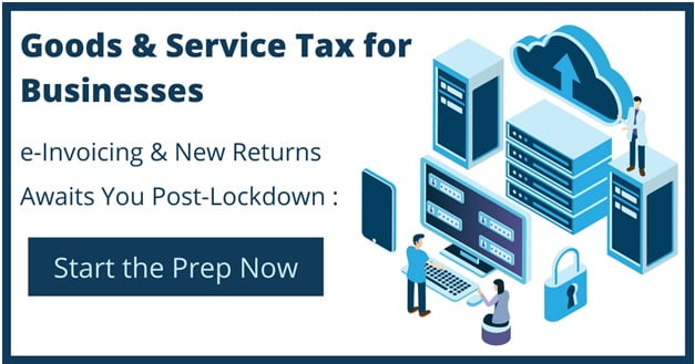 goods and service tax -Taxscan