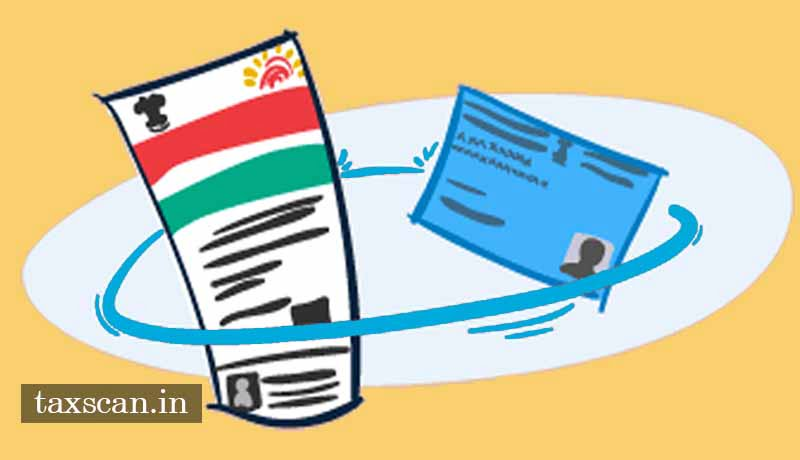 Aadhaar-PAN linking - Finance Ministry - Taxscan