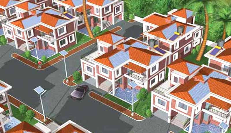 Affordable Housing Project - AAR - Taxscan