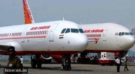 Air India - Taxscan