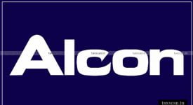 Alcon - Manager - Taxscan