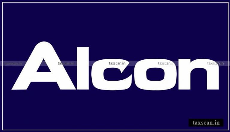 Alcon hiring Indirect Tax Manager