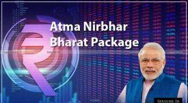 Atma Nirbhar Bharat Package - MSME - Taxscan