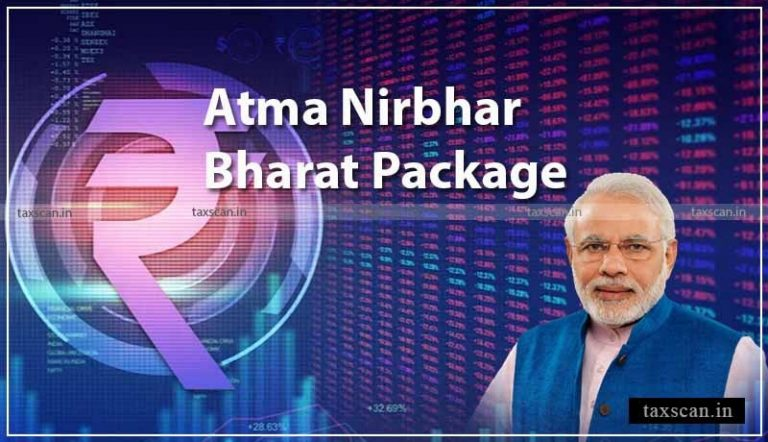 Atma Nirbhar Bharat Package: MSMEs to be classified based on new criteria from July [Read Notification]
