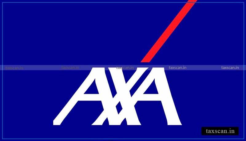 Axa S A - CA - Taxscan