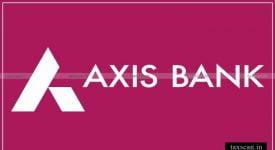Axis bank - Taxscan