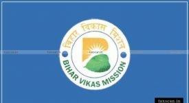 Bihar Vikas Mission -Taxscan