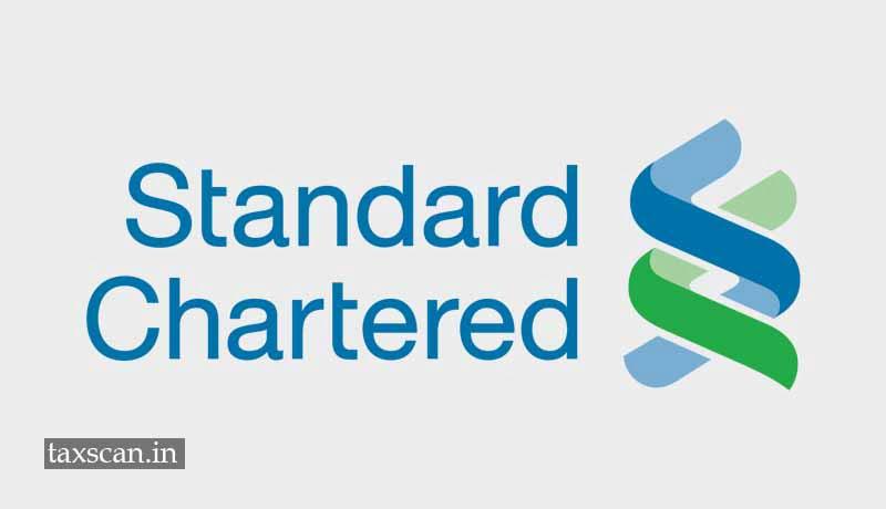 CA - CMA - Standard Chartered Bank - Taxscan
