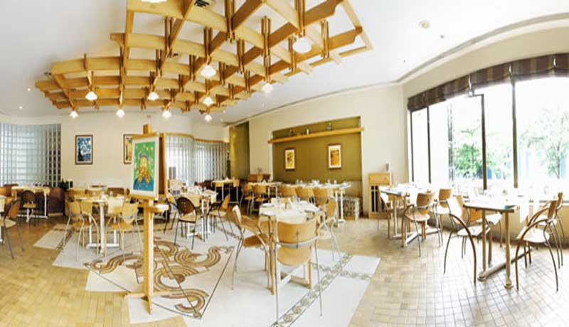 CESTAT - Banquet Hall - Service Tax - Taxscan