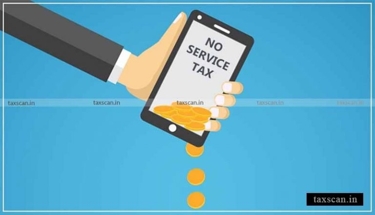 Service Tax can't levied If No Services are provided to Distributors and No Payment is made: CESTAT [Read Order]
