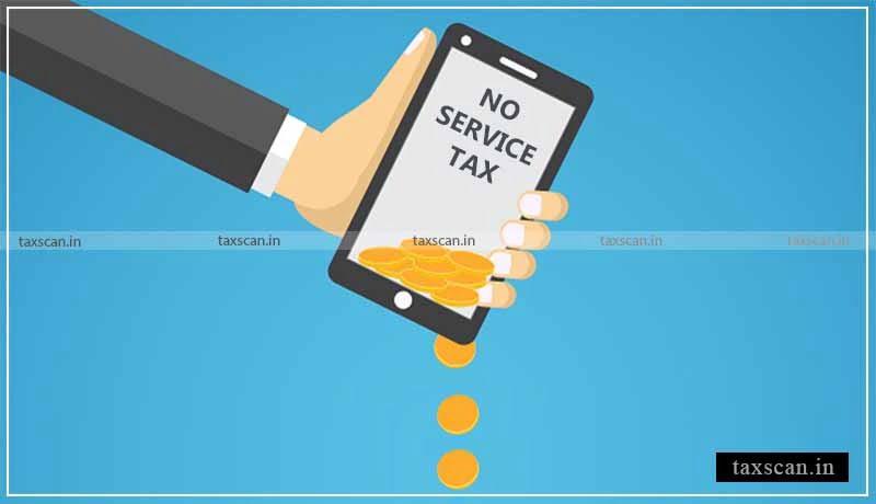 CESTAT - Service Tax - Taxscan
