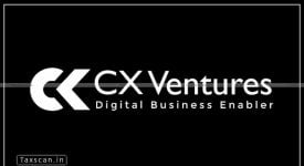 CX Ventures - Taxscan
