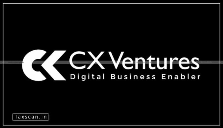 CA vacancy in CX Ventures