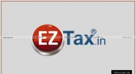 Chartered Accountant - EZTax -Taxscan