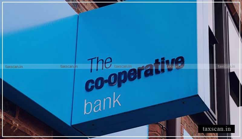 Co-Operative Banks - Banking Regulation - RBI - Taxscan