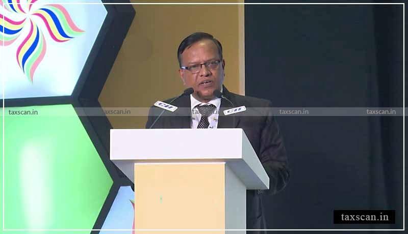 Devendra Kumar Singh - SIDBI - Taxscan
