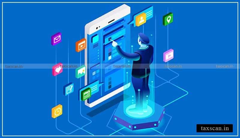 Digital Platform - DGFT - Taxscan