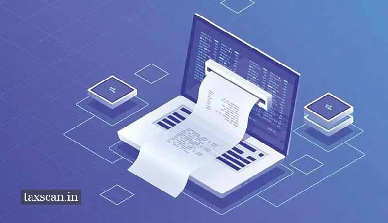 Digital-Service - CBIC - Digital copies - Taxscan