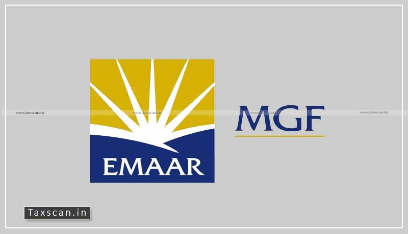 Emaar MGF - Taxscan