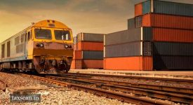 Export Cargo - LCS - CBIC - Taxscan