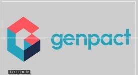 Genpact - Taxscan