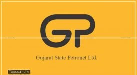 Gujarat State Petronet Limited - Taxscan