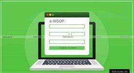 ICSI - e-MSOP - Eligible Students - Taxscan