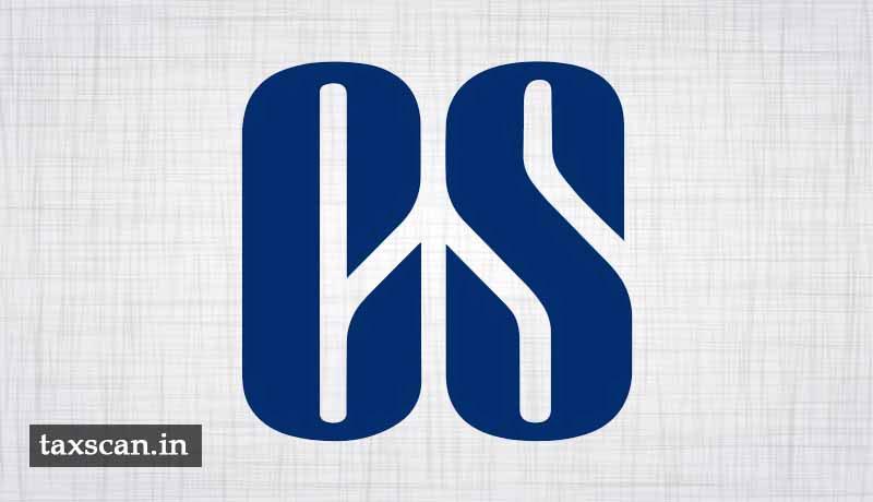 ICSI - prefixing CS - Disciplinary action - Taxscan