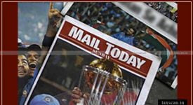 ITAT - Depreciation - Mail Today -Taxscan
